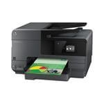 HP 8610 Officejet Pro All-in-One - Multifunction Printer