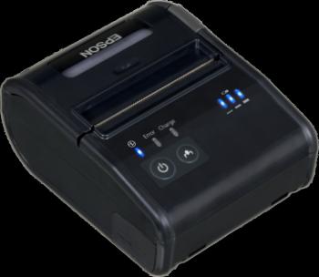 EpsonTM-P80 (122): Receipt, NFC, Wifi, PS, EU