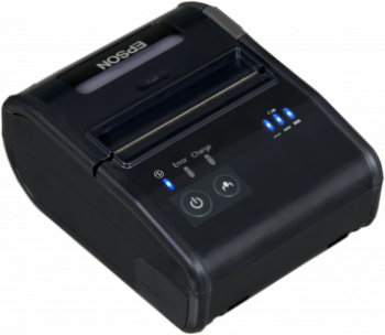 Epson TM-P80 (652): Receipt, NFC, BT, PS, EU