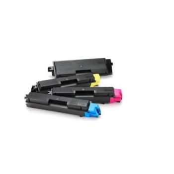 Kyocera Color TK-580 Toner Cartridge