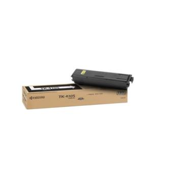 Kyocera TK-4105 Black Original Toner Cartridge
