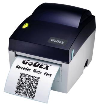 Godex DT4 Barcode Printer