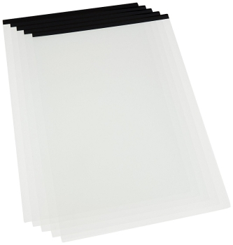 Canon 0697C001AA A4 Carrier Sheet for DR-C230/ C240