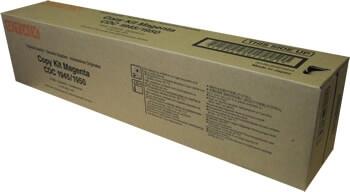 Utax 654510014 Magenta Toner