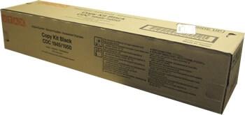 UTAX 654510010 Black Toner