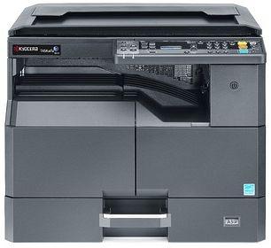 Kyocera TASKalfa Multifunctional Laser Printer 2200