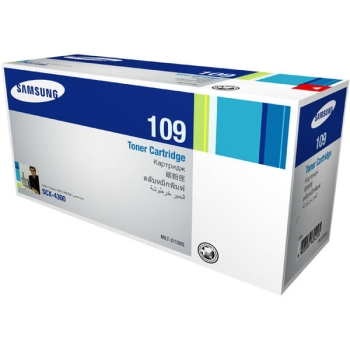 Samsung MLT-109S Black Toner Cartridges