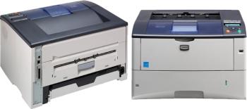 Kyocera FS-6970DN ECOSYS Laser Printer