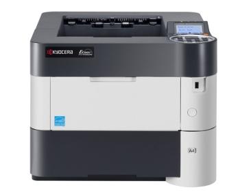 Kyocera ECOSYS Laser Printer FS-4100DN