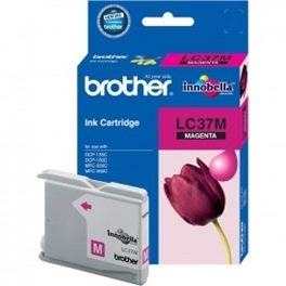 Brother Magenta Ink Cartridges LC37M