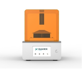 Makex M-One Pro DLP J50 3D Printer- For Jewelry