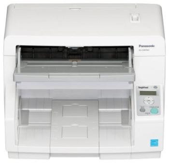 Panasonic KV-S5076H-U Departmental Color Document Scanner