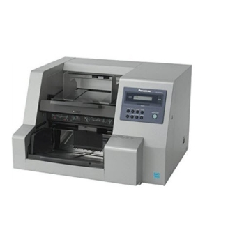 Panasonic High Volume Color Document Scanner KV-S3105C