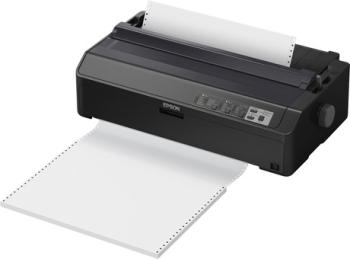 Epson LQ-2090IIN 24 -Pin Network Dot Matrix Printer