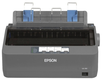 Epson LQ-350 24-Pin Dot Matrix Printers