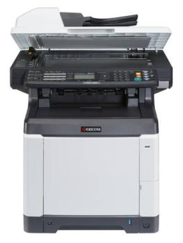 Kyocera ECOSYS Multifunctional Printer M6526cdn