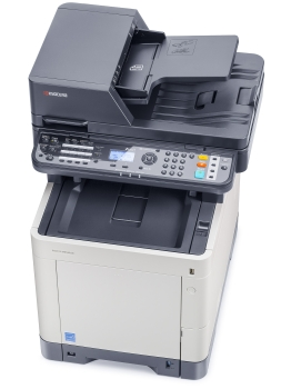 Kyocera ECOSYS Multifunctional Colour Laser Printer M6530cdn