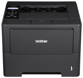 Brother Laser Printer HL-6180DW