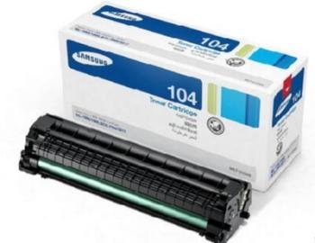 Samsung MLT- D104S Toner yield Black