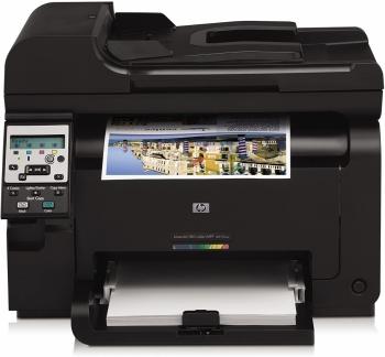 HP LaserJet Pro 100 Color MFP M175nw Printer