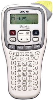 Brother P-Touch PT-H105 Personal Labeller