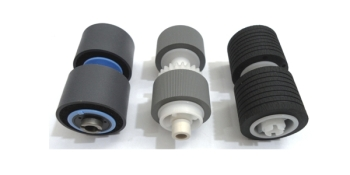 Canon 8262B001AA Exchange Roller Kit for DR-G1 series