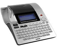 Brother P-Touch PT-2700AR Business Labeller