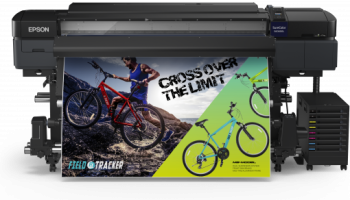 Epson SC S60610L Productive Banner Large Format Printer