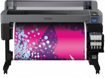 Epson SureColor SC F6300 hdK Large Format Printer