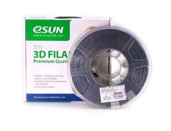 ESun 3D Filament ABS 1.75mm Grey