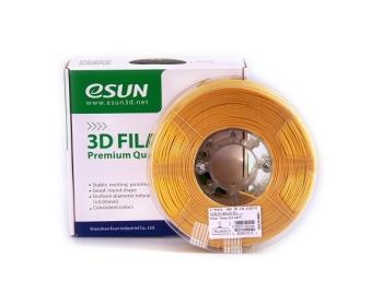 ESun 3D Filament ABS 1.75mm Gold
