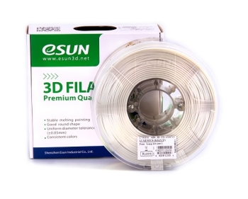 ESun 3D Filament ABS 1.75mm Luminous Green