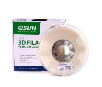 ESun 3D Filament ABS 1.75mm Nature