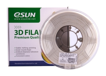 ESun 3D Filament ABS 1.75mm Warm White