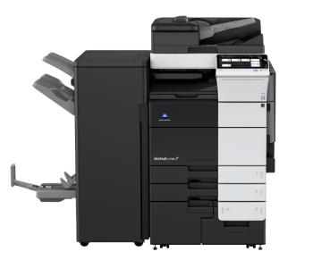 Konica Minolta Bizhub C759 Heavy Duty Printer/ Photocopier