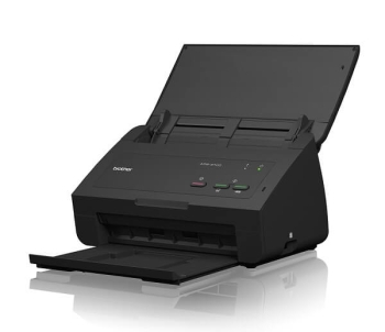 Brother Duplex Document Scanner ADS-2100