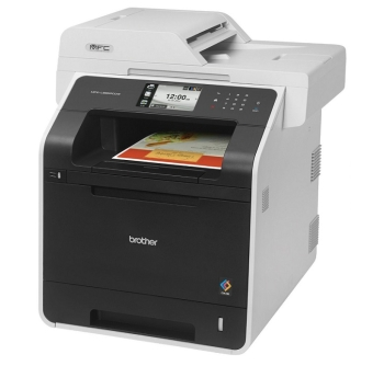 Brother MFC-L8850cdw Laser All-in-One Printer
