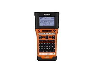 Brother PTE550W Industrial Wireless Handheld Label Printer