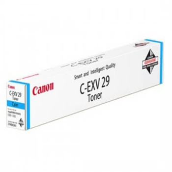 Canon C-EXV29 Cyan Toner Cartridge