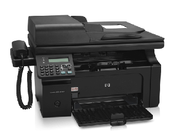 HP M1214NFH LaserJet Pro Multifunction Printer