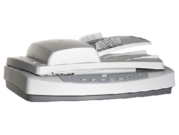 HP Scanjet 5590 Digital Flatbed Scanner