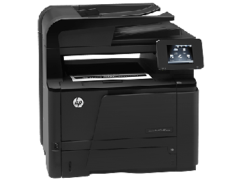 HP Laser Printer MFP M425dn