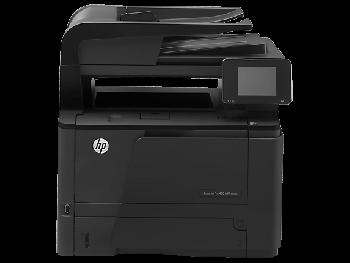 HP MFP M425dw LaserJet Pro 400 Printer