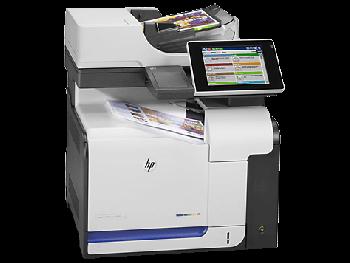 HP M575dn LaserJet Enterprise 500 Color MFP Printer