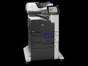 HP M775f LaserJet Enterprise 700 color 30ppm MFP