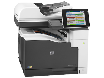 HP M775dn LaserJet Enterprise 700 Color Multifunction Printer