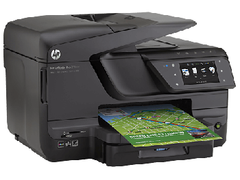 HP Officejet Pro 276dw Multifunction Printer