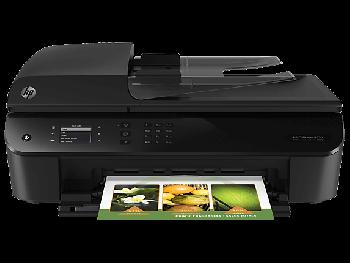 HP e-All-in-One Printer Officejet 4630