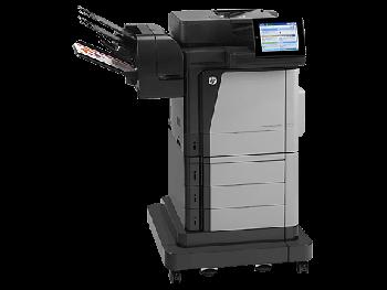 HP M680z LaserJet Enterprise Flow Color MFP Printer