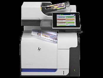 HP M575f LaserJet Enterprise 500 color MFP
